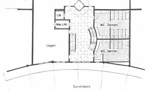 1-Untergeschoss